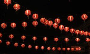 Anul Nou Chinezesc 2019: Cand incepe Anul Porcului?