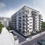 Arcadia Apartments Domenii lansează un nou bloc. Ce preţuri au apartamentele?