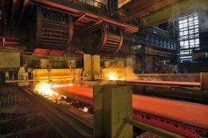 Arcelormittal vinde combinatul de la Galati
