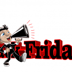 Black Friday 2018: Au început reducerile la Flanco!
