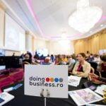 Conferința Business (r)Evolution Iaşi are loc pe 18 octombrie
