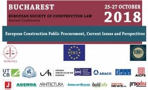 Conferinta Dreptul Constructiilor