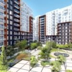 Cordia România dezvoltă proiectul rezidenţial Parcului20