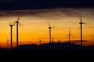 Energia regenerabila si schimbarile climatice