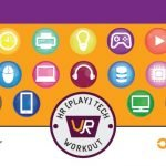 Evenimentul HR [PLAY] Tech Workout are loc pe 11 octombrie