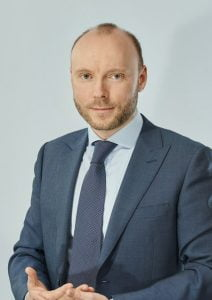 FM logistic Romania director