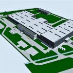Dunapack investeşte 45 milioane de euro într-o nouă fabrică în Bolintin