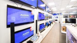 aparate aer conditionat Flanco - centrale termice Flanco - camere supraveghere Flanco