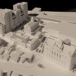 Fosta Fabrică de bere Griviţa va fi transformată în complex de birouri şi locuinţe