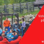 Future Makers 2018: Votează tinerii care vor schimba România!