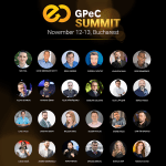 GPeC SUMMIT 2018: Lista speakerilor care vor urca pe scena evenimentului