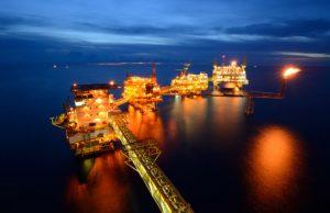 Resursele din Marea Neagra