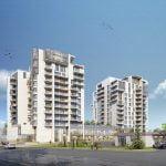 One Herăstrău Towers a primit autorizaţia de construire