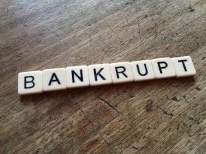 Petrolexportimport faliment 2018