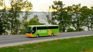 Reduceri Flixbus 2018