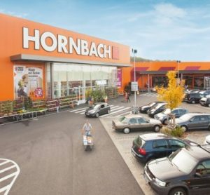 Rezultate financiare Hornbach 2018