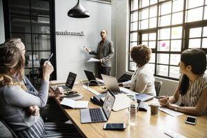 Tehnici de luare a deciziilor Metoda grupului nominal