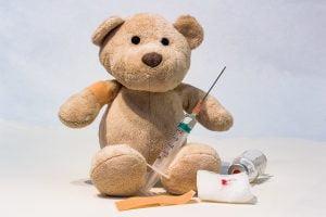 Vaccin antigripal copii 2018