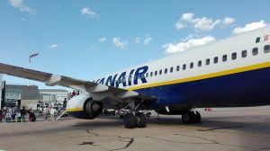 Zbor direct Bucuresti - Creta Ryanair