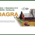 INDAGRA 2018 începe la Romexpo: Program complet