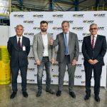 Saint-Gobain redeschide fabrica de vată minerală Isover Ploieşti