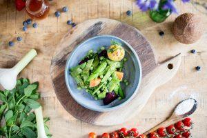 mancare vegetariana comanda Foodpanda