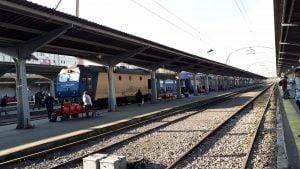Trenuri Viena 2019