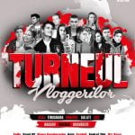 Turneul vloggerilor 2018, o premieră pentru România