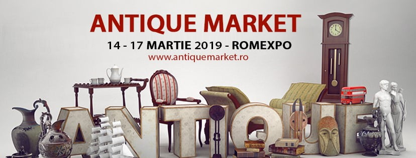 ANTIQUE MARKET I 2019