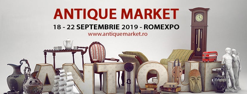 ANTIQUE MARKET II 2019