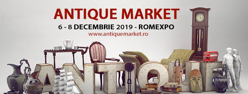 ANTIQUE MARKET III 2019