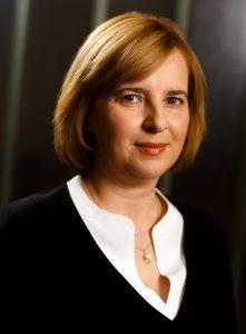 Alina Dimitriu Departamentul de Audit EY Romania