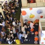 Angajatori de TOP București 2018: Peste 10.000 de vizitatori