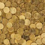 Banca Națională a României: Masa monetară, în creștere