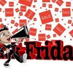 Black Friday 2018. Tranzacțiile online vor crește cu 30%