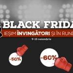 Black Friday 2018 evoMAG.ro. Anunțul făcut de retailer