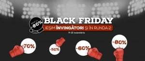 Black Friday 2018 evoMAG.ro