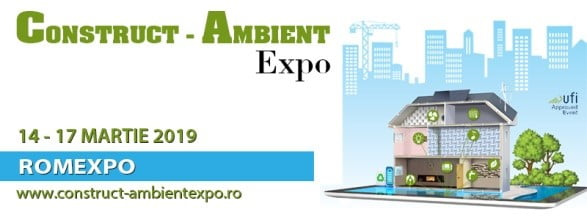 CONSTRUCT – AMBIENT EXPO 2019
