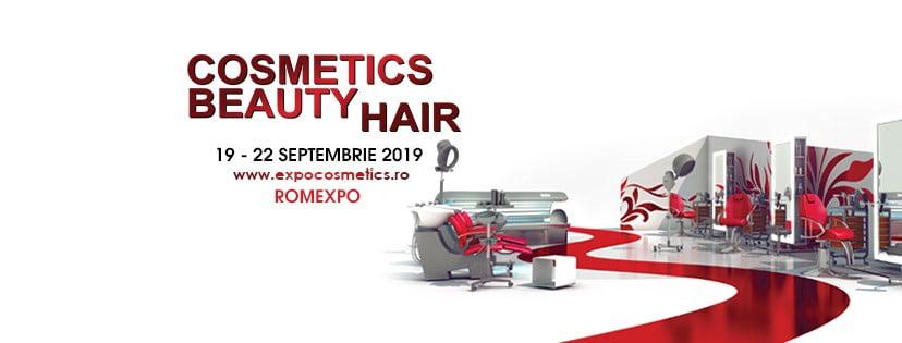 COSMETICS BEAUTY HAIR 2019