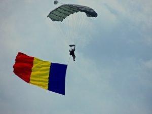 Centenar Romania