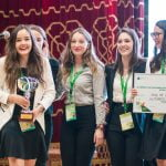 Competițiile deantreprenoriat JA România anunță premii de peste 150.000 de euro