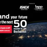Conferința Expand your future. Challenge the next 50! are loc pe 7 decembrie
