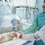 Salvaţi Copiii dotează secția de terapie neonatală a Spitalului Grigore Alexandrescu