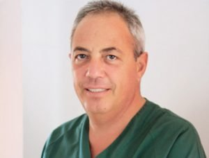 Dr. Bogdan Stanescu Spitalul OncoFort