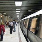 Grevă metrou 15-20 decembrie 2018. Anunțul făcut de sindicaliști