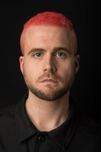 How to Web 2018 Christopher Wylie