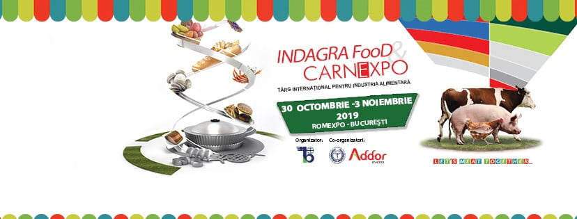 INDAGRA FOOD 2019