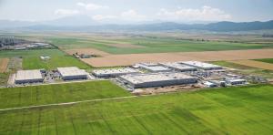 Industrial Park Brasov