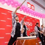 MINISO a deschis un nou magazin în București