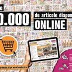 Cum vrea HORNBACH să încurajeze cumpărăturile online?